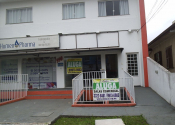 Ponto comercial na Avenida Desembargador Hugo Simas, 990, Bom Retiro, Curitiba por R$2.600,00