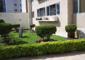 Apartamento na Rua São Januário, 233, Jardim Botânico, Curitiba por R$1.000,00