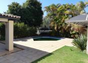 Casa na Alameda Brasil, Alphaville Residencial Dois, Barueri por R$8.500,00 por ano