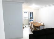 Apartamento na Rua Jorge Bonn, 146, Tingui, Curitiba por R$260.000,00