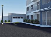 Apartamento na Travessa Lago Salto Santiago, 31, Palmital, Colombo por R$190.000,00