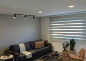 Apartamento na Rua Guaianazes, 1258, Portão, Curitiba por R$480.000,00