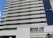 Sala comercial na Rua Professor Pedro Viriato Parigot De Souza - Ecoville, 3901, Mossunguê, Curitiba por R$1.850,00