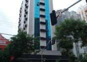 Sala comercial na Av.rio Branco, Centro, Florianópolis por R$1.300,00