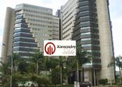 Sala comercial na Scn Quadra 4 Bloco B  C. E. Varig, 100, Asa Norte, Brasília por R$18.000,00