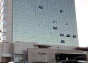 Sala comercial na Quadra Smhn Quadra, 2, Asa Norte, Brasília por R$3.200,00