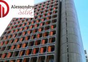 Sala comercial na Scs Quadra 1 Bloco H Lote, 1, Asa Sul, Brasília por R$3.744,00