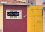 Casa comercial na Rua Templários, Jardim Anália Franco, São Paulo por R$3.300,00