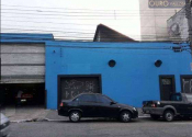 Barracão / Galpão / Depósito na Rua Tamarataca, Mooca, São Paulo por R$18.000,00