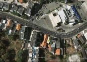 Terreno comercial no Rio Vermelho, Salvador por R$40.000,00