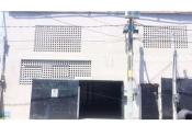 Barracão / Galpão / Depósito na Rua Coronel Belo, Aerolândia, Fortaleza por R$5.000,00