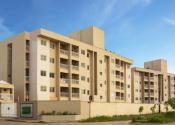 Apartamento na Rua Padre Paulino, Cajazeiras, Fortaleza por R$790,00