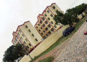 Apartamento na Avenida Tabuba Cumbuco, Cumbuco, Caucaia por R$1.100,00