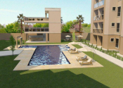 Apartamento na Rua R (Lot Parque Montenegro Ii), Prefeito José Walter, Fortaleza por R$173.389,49