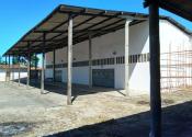 Barracão / Galpão / Depósito na Rua Santa Ariane, Coaçu, Fortaleza por R$6.000,00
