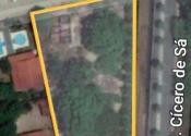 Terreno comercial no Urucunema, Eusébio por R$4.500,00