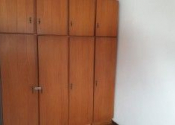 Apartamento na Rua Antônio Gongola, 193, Boa Vista, Curitiba por R$1.100,00