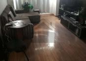 Apartamento na Rua Alberto Kosop, Pinheirinho, Curitiba por R$260.000,00