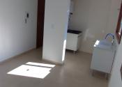 Apartamento na Rua Atahualpa, 179, Cajuru, Curitiba por R$1.000,00