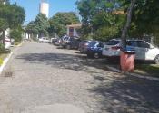 Apartamento na Estrada Da Cachamorra, 1209, Campo Grande, Rio de Janeiro por R$750,00