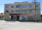 Sala comercial na Rua Albino Silva, 54, São Francisco, Curitiba por R$1.300,00