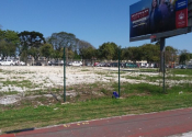 Terreno comercial na Avenida Comendador Franco - Até 2129/2130, 1650, Jardim Botânico, Curitiba por R$6.300,00