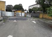 Terreno comercial na Rodovia Br-116, 390, Prado Velho, Curitiba por R$8.200,00