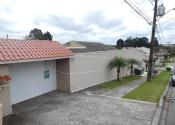 Casa em condomínio fechado na Rua Ada Macaggi, 1448/1460, Bairro Alto, Curitiba por R$1.400,00
