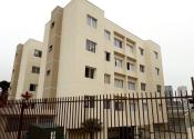 Apartamento na Rua Constante De Conto, 70, Orleans, Curitiba por R$1.200,00
