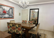 Apartamento na Rua Rafael Picoli, 2827, Centro, Cascavel por R$250.000,00