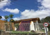 Casa comercial na Rua Lysimaco Ferreira Da Costa, 725, Centro Cívico, Curitiba por R$6.500,00