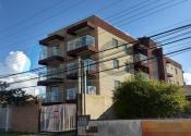 Apartamento na Rua Belo Horizonte, 80, São Gabriel, Colombo por R$215.000,00