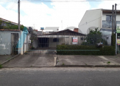 Casa na Rua Luiz Sebastião Baldo, 553, Jardim dos Eucaliptos, Colombo por R$239.000,00