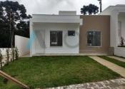 Casa em condomínio fechado na Rua Dos Jasmins, 49, São Dimas, Colombo por R$192.778,00