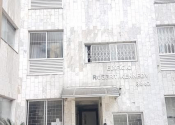 Apartamento na Avenida Presidente Kennedy, 3442, Rebouças, Curitiba por R$1.870,00