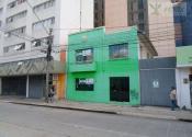 Prédio na Rua Lourenço Pinto, 118, Centro, Curitiba por R$6.000,00