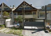 Casa na Rua Francisco Stobbia, 93, Jardim Social, Curitiba por R$850.000,00