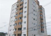 Apartamento na Rua Desembargador James Portugal, 460, Santa Cândida, Curitiba por R$1.100,00