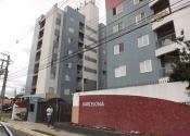 Apartamento na Rua Aviador Cícero Marques, 53, Bacacheri, Curitiba por R$1.200,00