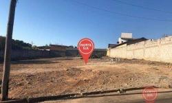 Terreno comercial para alugar, 720m²