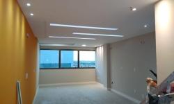 Sala comercial com 1 sala para alugar, 35m²