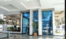 Sala comercial com 1 sala à venda