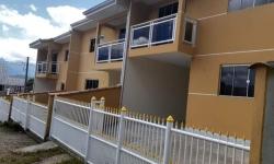 Casa com 3 quartos para alugar, 101m²