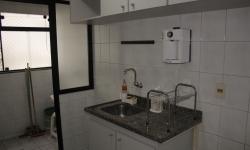 Apartamento com 2 quartos para alugar, 135m²