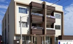 Apartamento com 3 quartos para alugar, 83m²