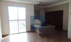 Apartamento com 2 quartos para alugar, 55m²