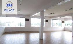 Sala comercial com 1 sala para alugar, 300m²
