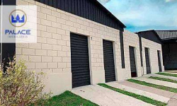 Garagem para alugar, 2.400m²