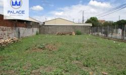 Terreno comercial para alugar, 350m²