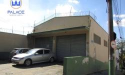 Barracão / Galpão / Depósito com 1 sala para alugar, 332m²